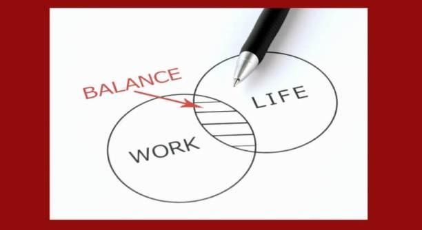 工作与生活平衡技巧