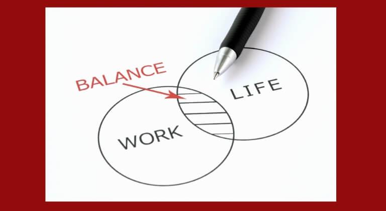 conseils sur l'équilibre travail-vie personnelle