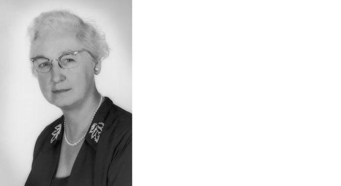 Women in medicine: Virginia Apgar