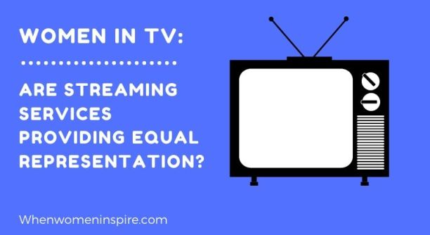 représentation des femmes dans les médias