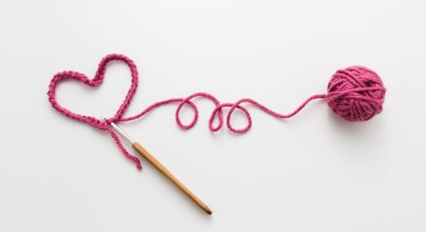 Crochet & creative hobbies to do at home