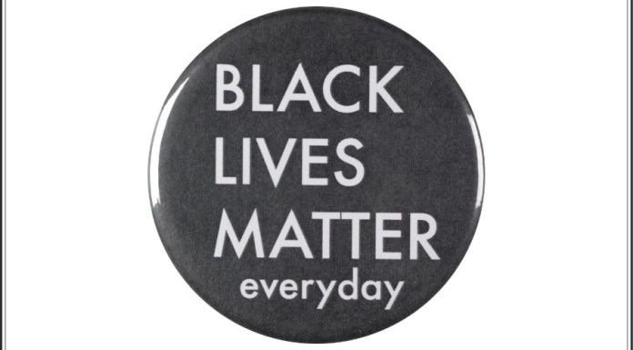 Authors and Black LIves Matter