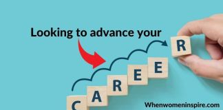 Career advancement through higher education