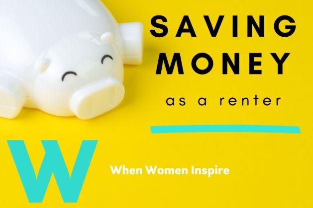 Conseils d'épargne pour les locataires