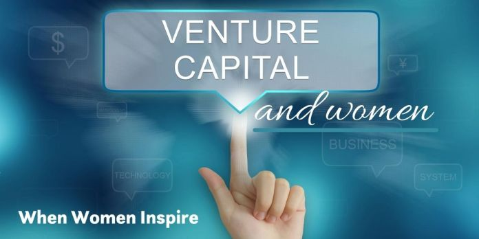 Venture capital and women