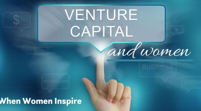 Venture capital and women