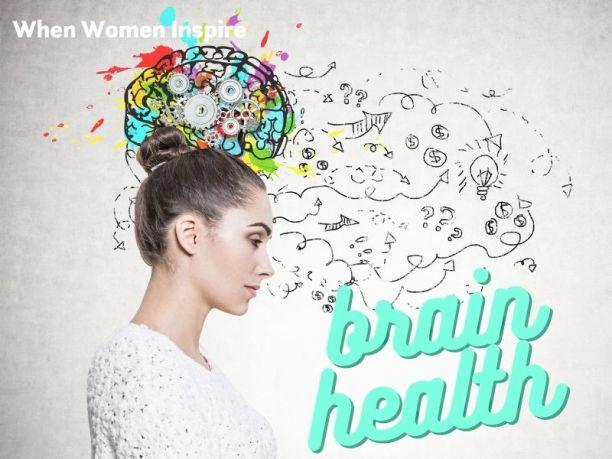 Wie man sich um sein Gehirn kümmert