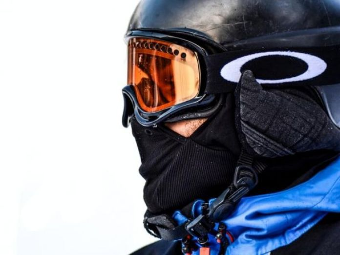 Fun sports to try this winter
