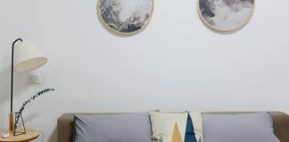 Créer une chambre à coucher plus saine