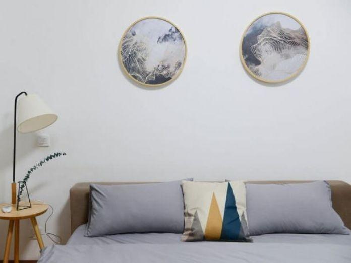Create a healthier bedroom