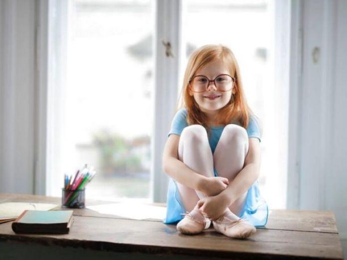 hearing loss in kids