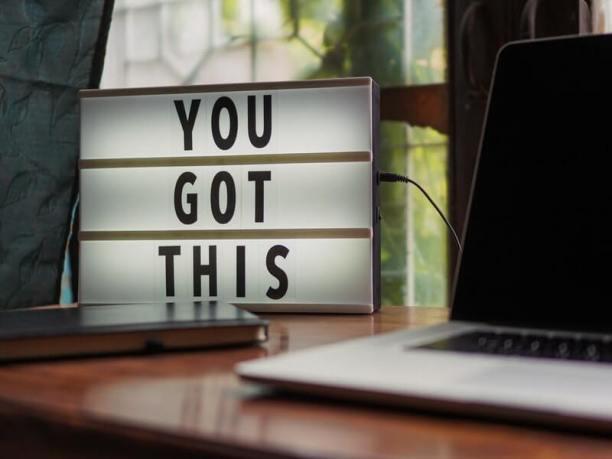 Comment devenir plus motivé