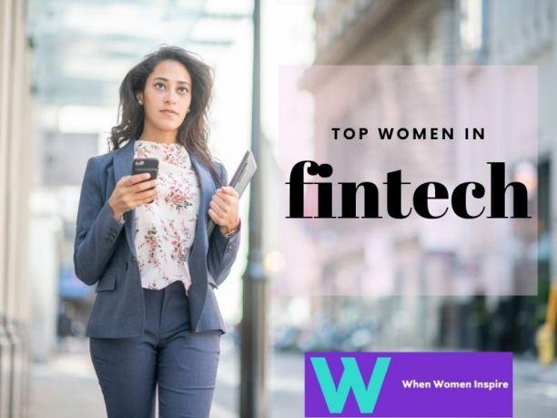 Fintech-Ungleichgewicht zwischen den Geschlechtern