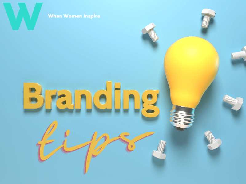 Business branding strategy