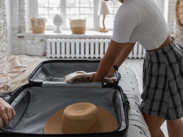 Solo female travelers destination
