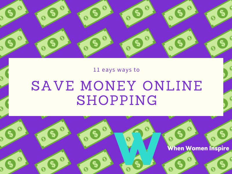 Online shopping hacks to save money
