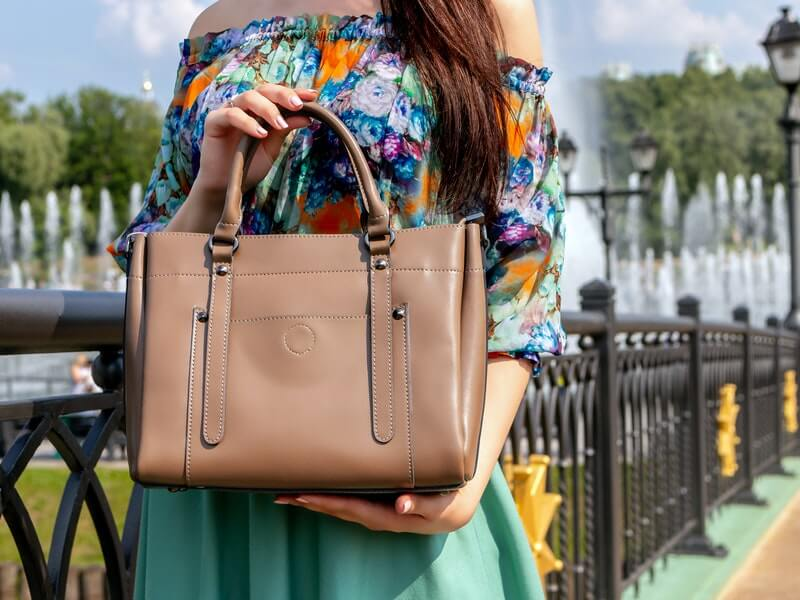 Purse essentials: What's in your bag