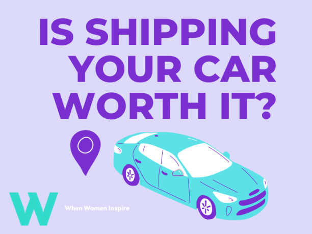 Shipping your car: Worth it?