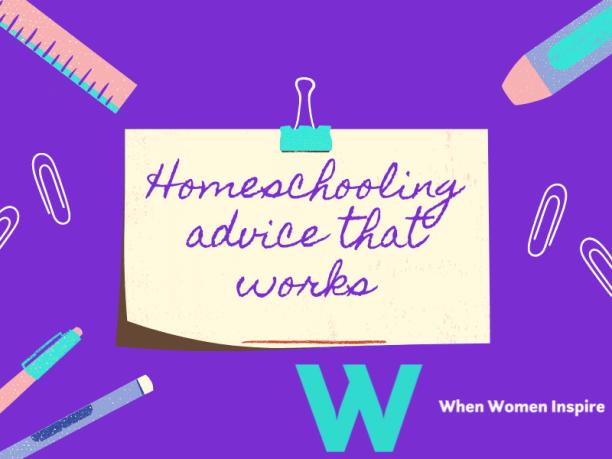 Homeschooling tips for parents