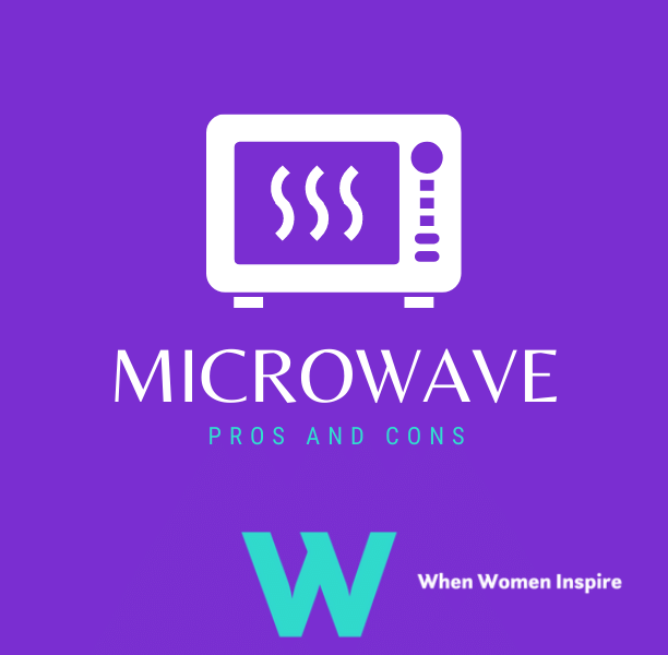 Have a microwave?