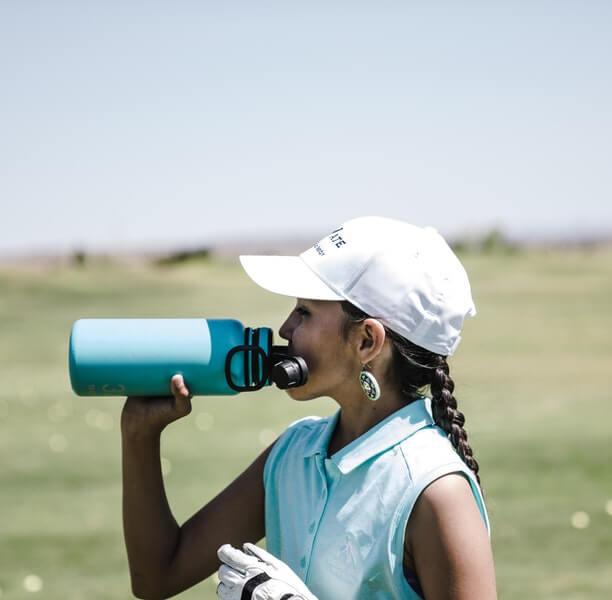 Golf beginner guide for her