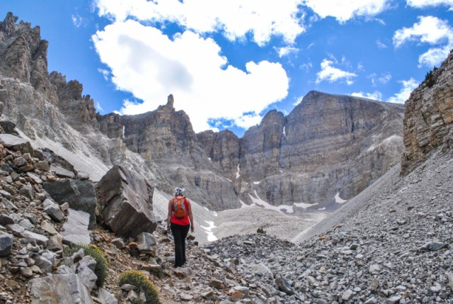 Great Basin National Park had a lot more than just scenery in store for us. Find out about the cave tour, alpine hikes, and our mountain-top rescue in this post.