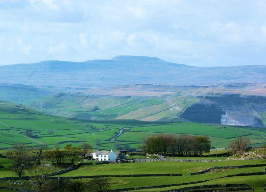 Upper Winskill Farm