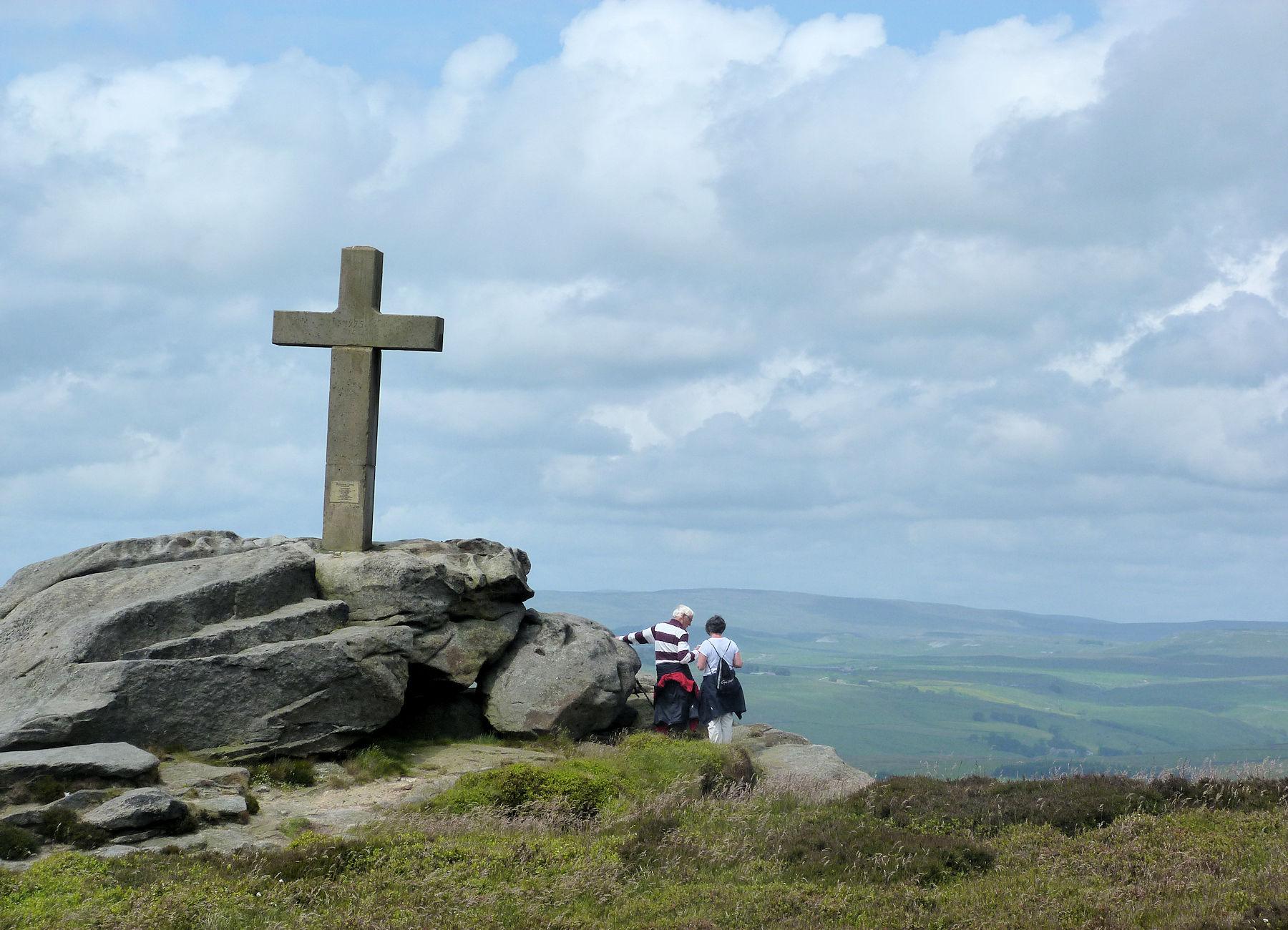 Rylstone Cross