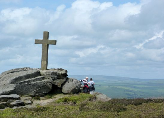 Rylstone Cross