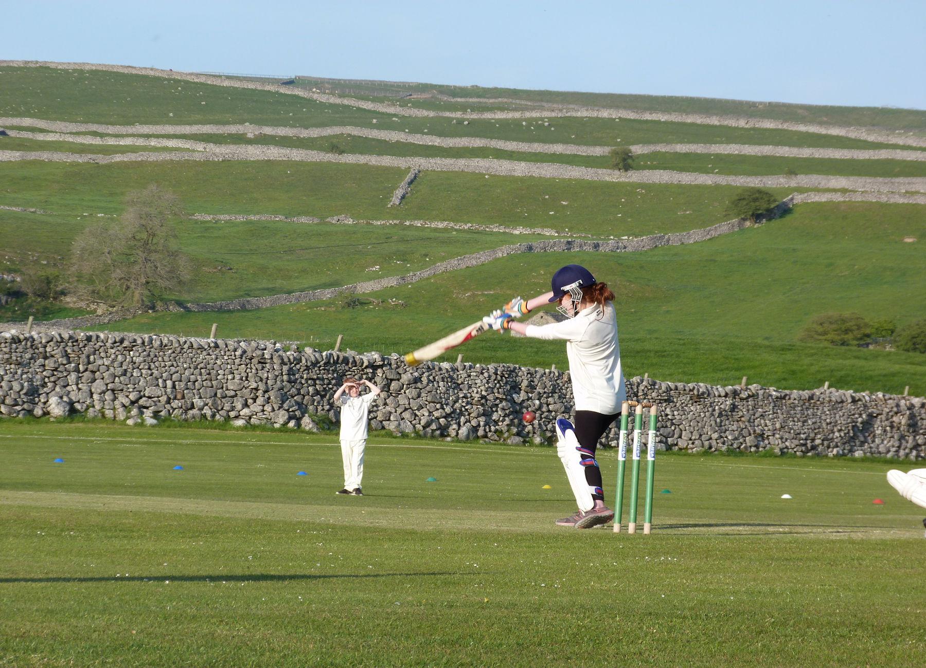 Cricket Ground