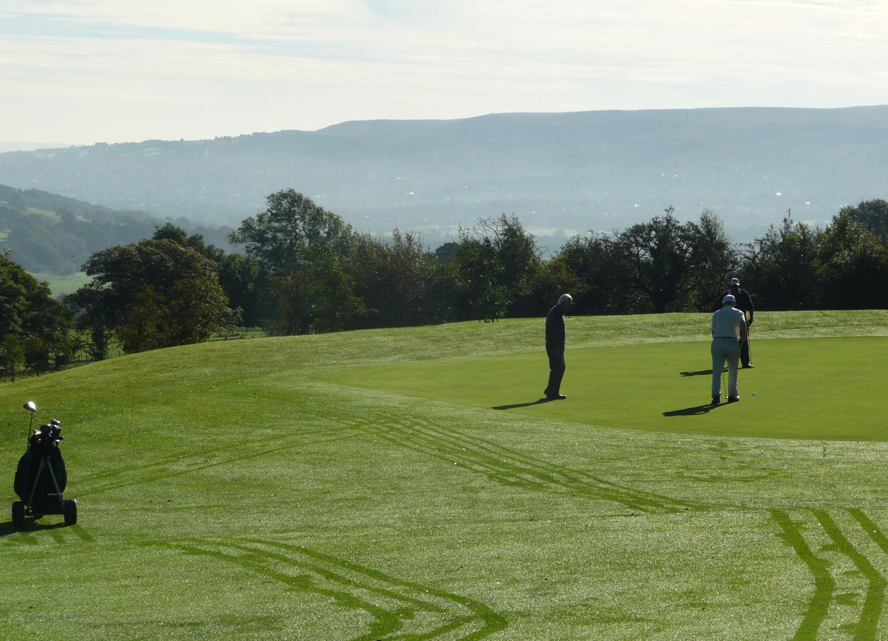 Addingham Golf Course