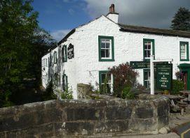 Racehorse Inn Kettlewell