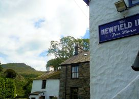 Newfield Inn Seathwaite