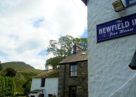 Newfield Inn Seathwaite