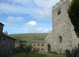 St Andrews Dent