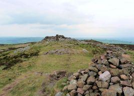 Binsey summit