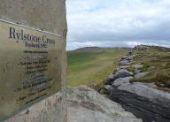 Memorial at Rylstone Cross