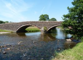 Wath Bridge