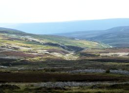 Slopes of Great Pinseat