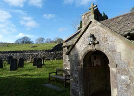 Chapel le Dale