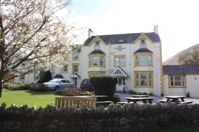 Coledale Inn, Braithwaite