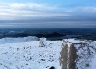 Summit Skiddaw