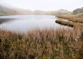 Stickle Tarn, Duddon Valley