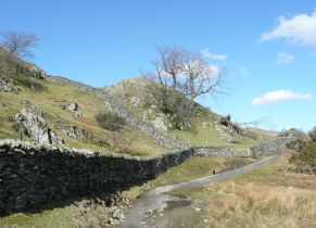 Near High Tilberthwaite
