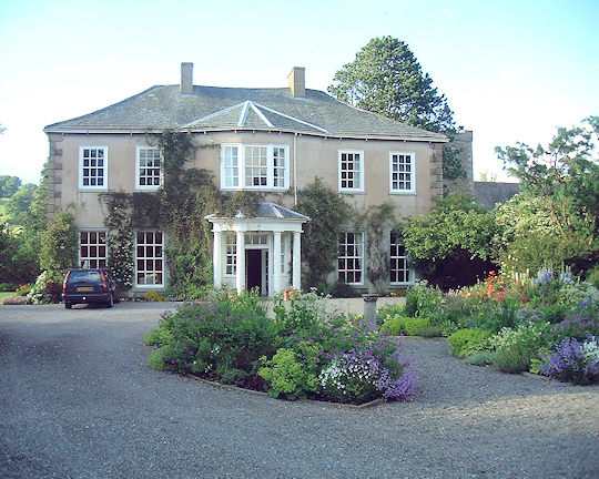 The Old Rectory, Caldbeck