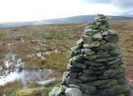 Wether Fell summit