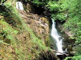 Pecca Falls
