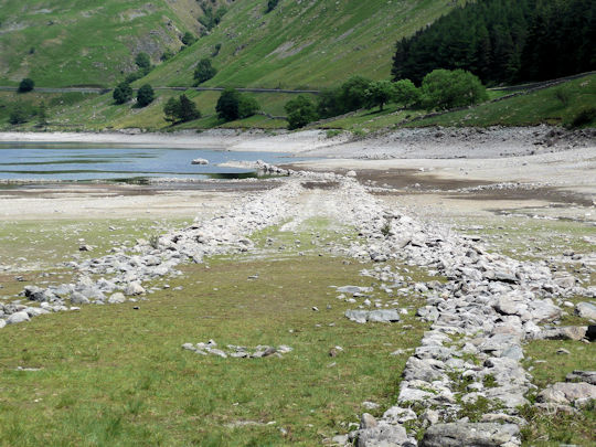 The Old Street, Mardale