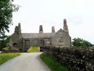 Coniston Hall