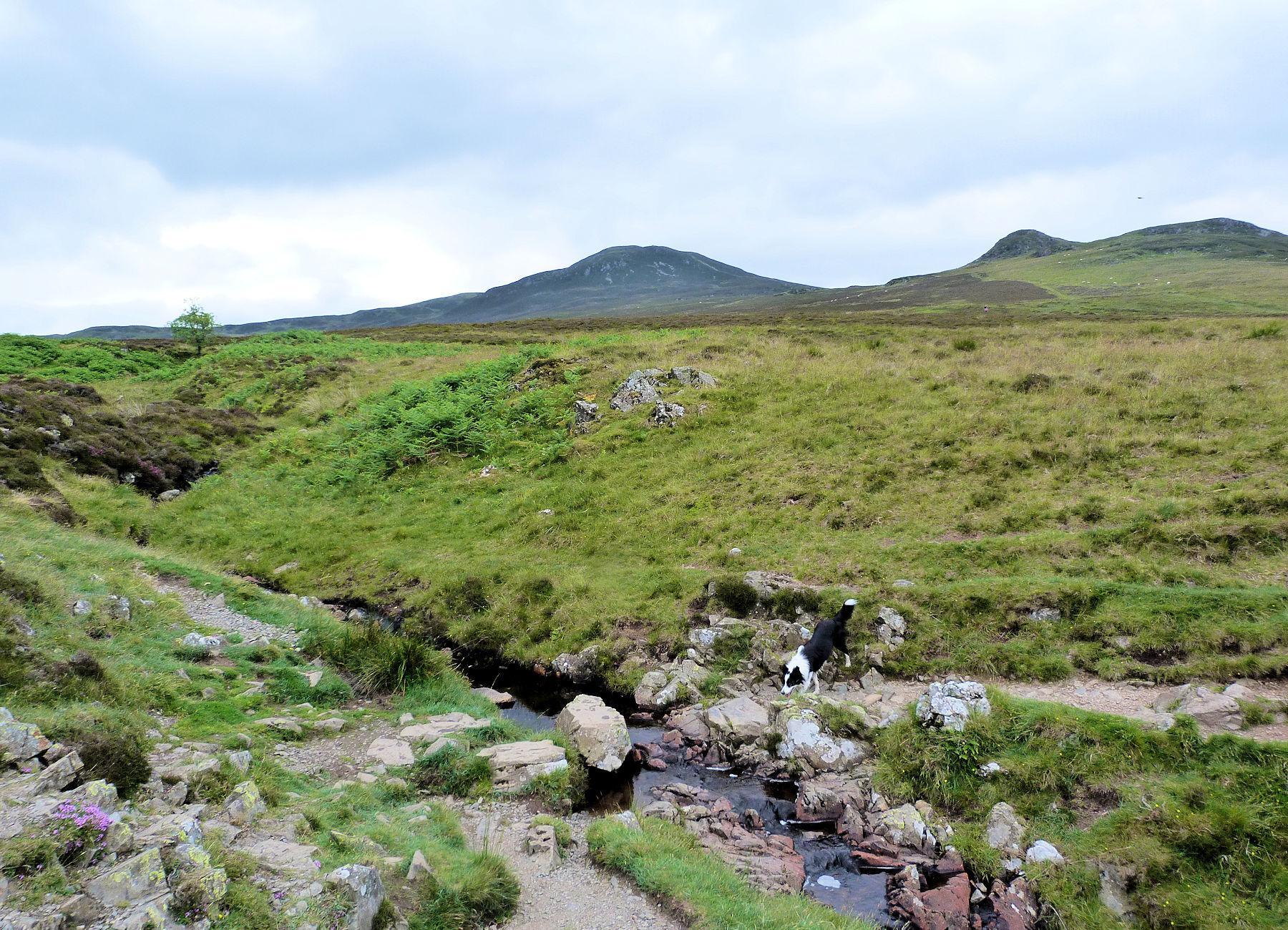 Walla Crag Path